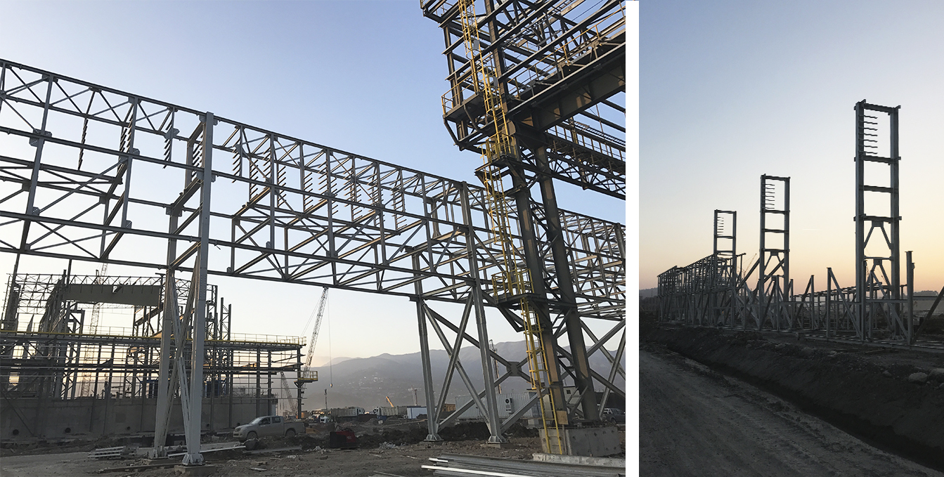 Bellara Steel Jijel Algerie