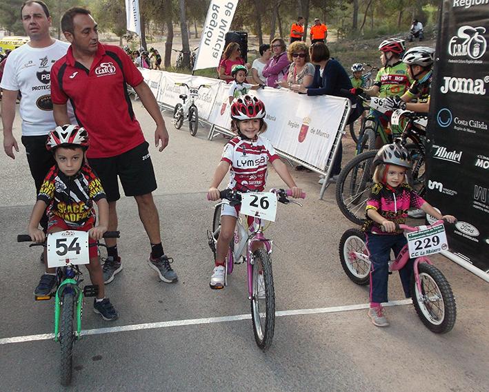 Escuela Club Ciclista Yecla - Lymsa