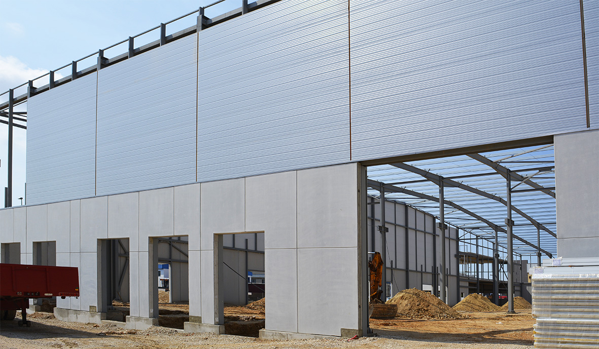 Obras Arcelormittal Picassent Valencia